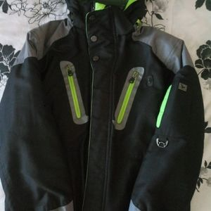 Tony Hawke Ski Jacket